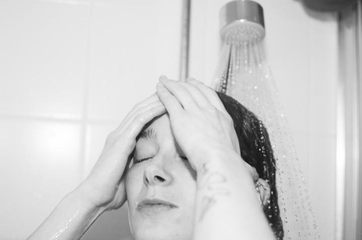 ikke redd for nålen eller vannet – en ekte helt